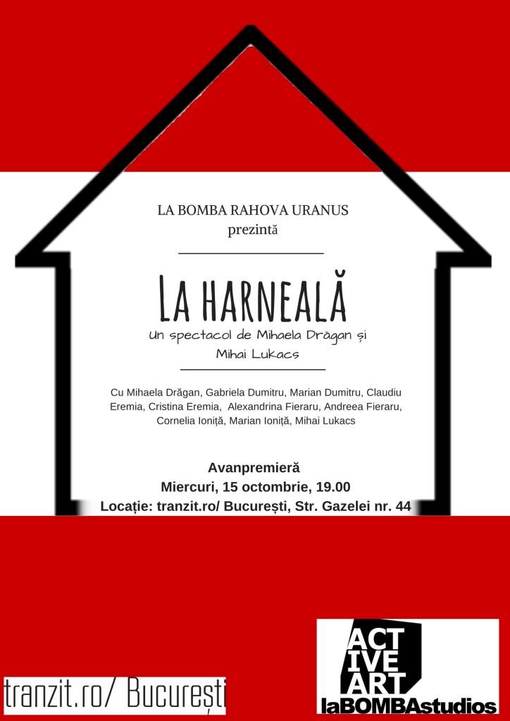 La Harneală4